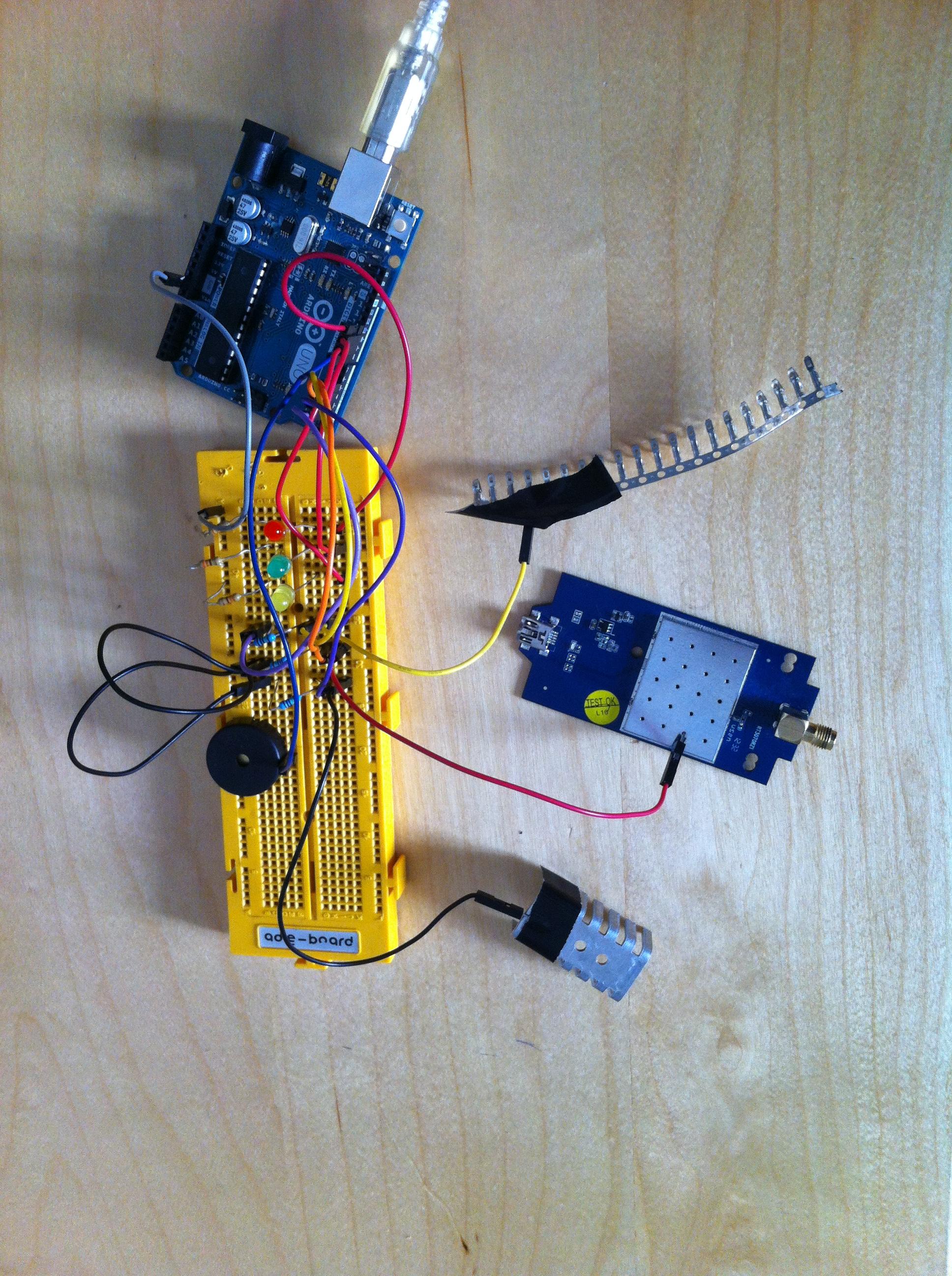 Tutoriales Arduino