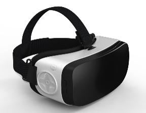 Gafas realidad virtual VR 3D All in One. NO NECESITA MOVIL